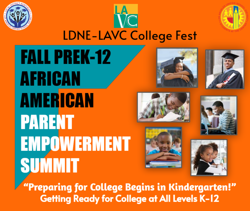 African American Parent Empowerment Summit Featured Photo