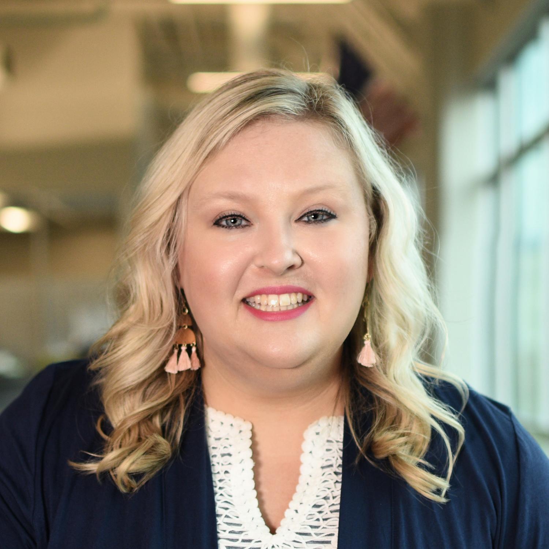 Rebecca Reasor's Profile Photo