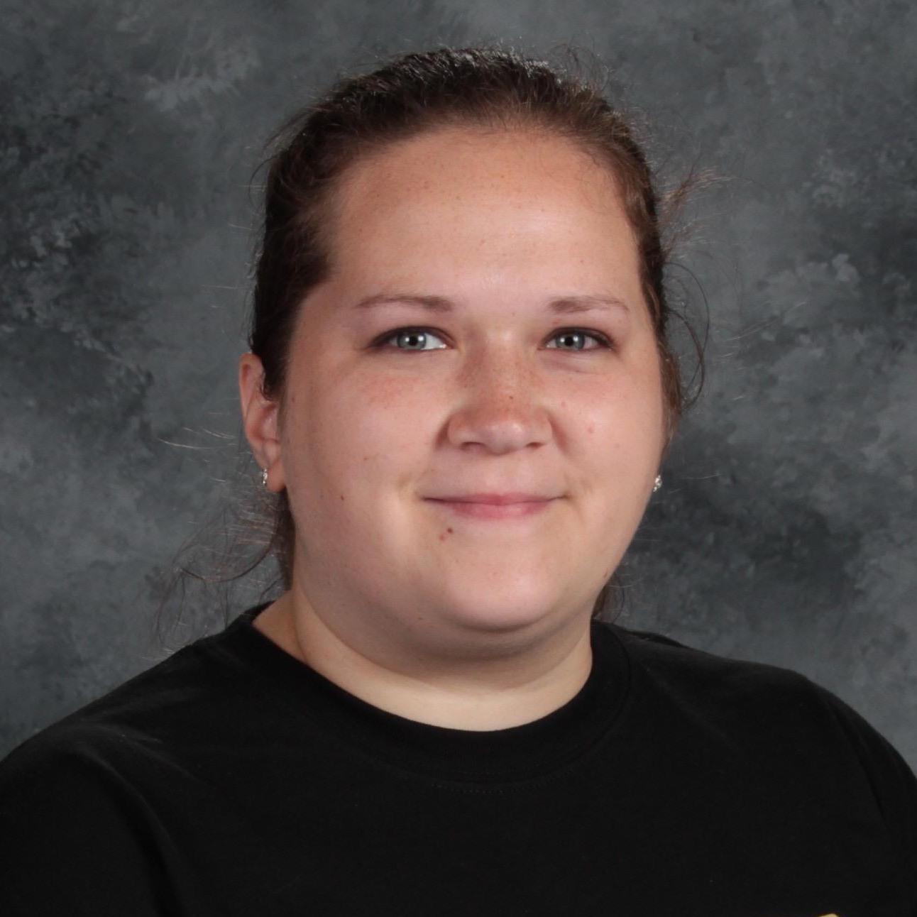 Elaina Burleson's Profile Photo