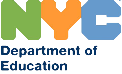 NYC DOE logo.