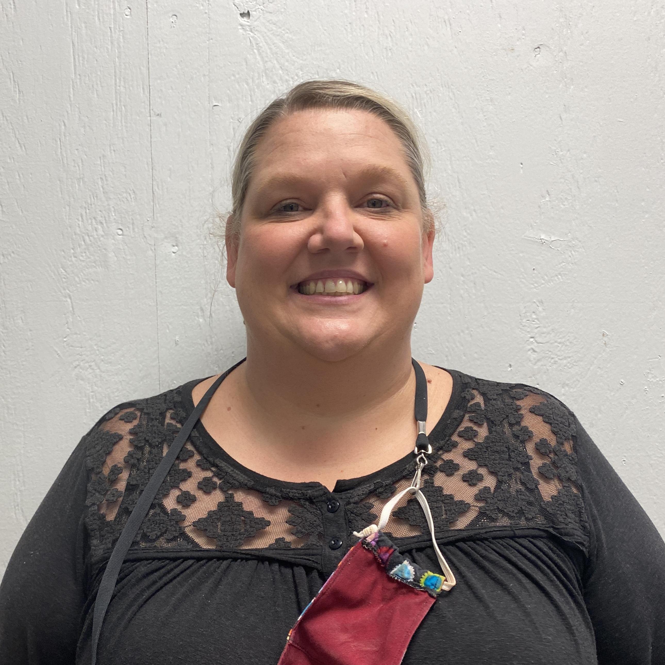 Misty Moak's Profile Photo