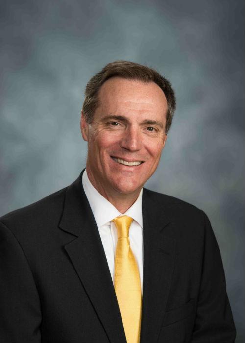 Dr. Phillip Page