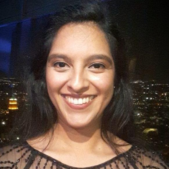 Karina Perez-Galindo's Profile Photo