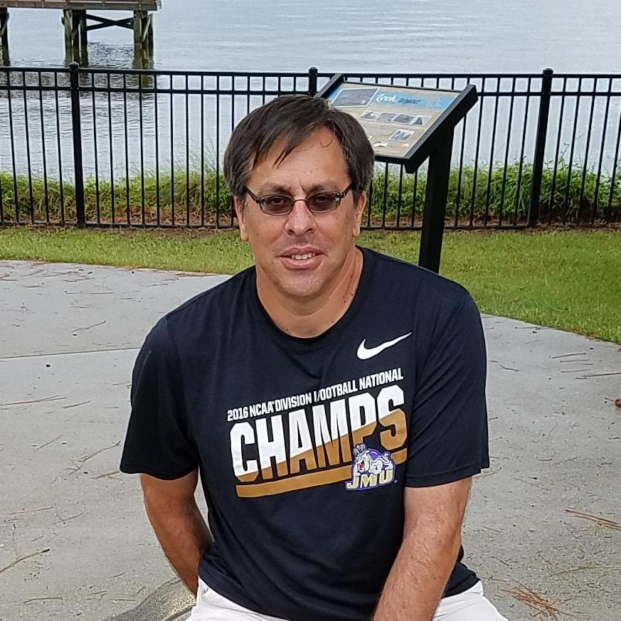 Frank Cancino's Profile Photo