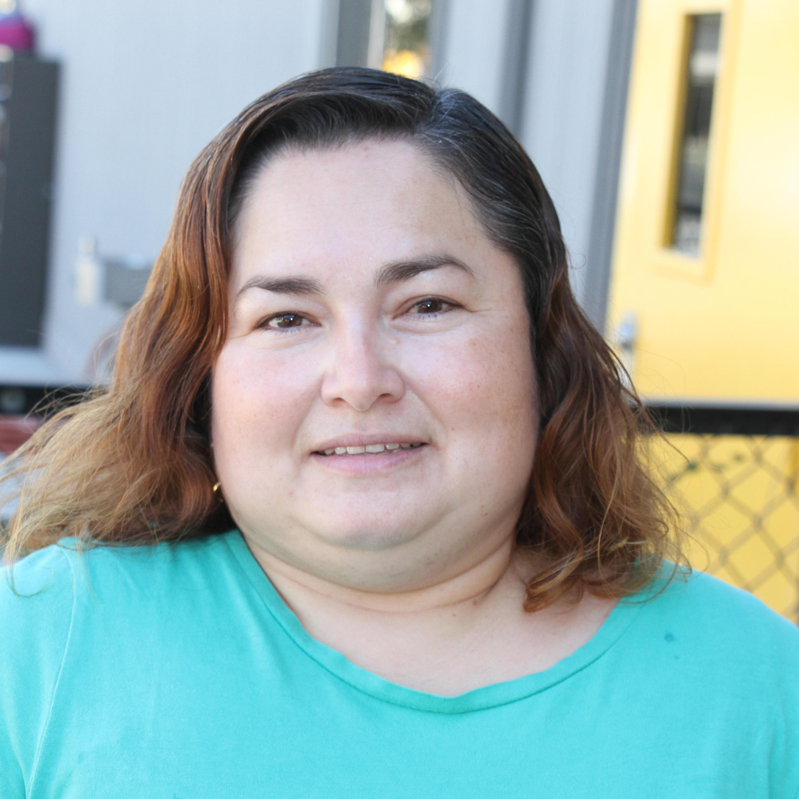 Lupita Uribe's Profile Photo