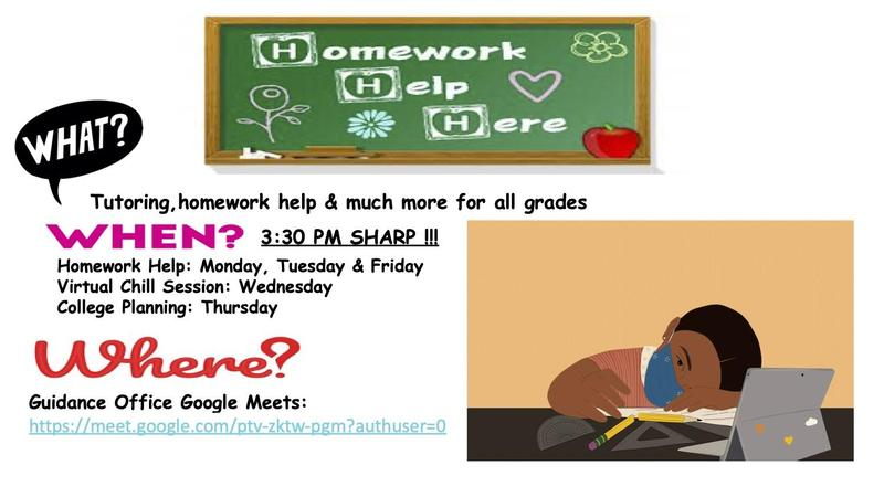 Homework Help! Featured Photo