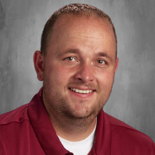Troy Jensen's Profile Photo