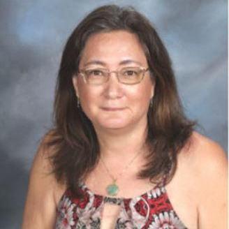 Monica Erne-Webber's Profile Photo