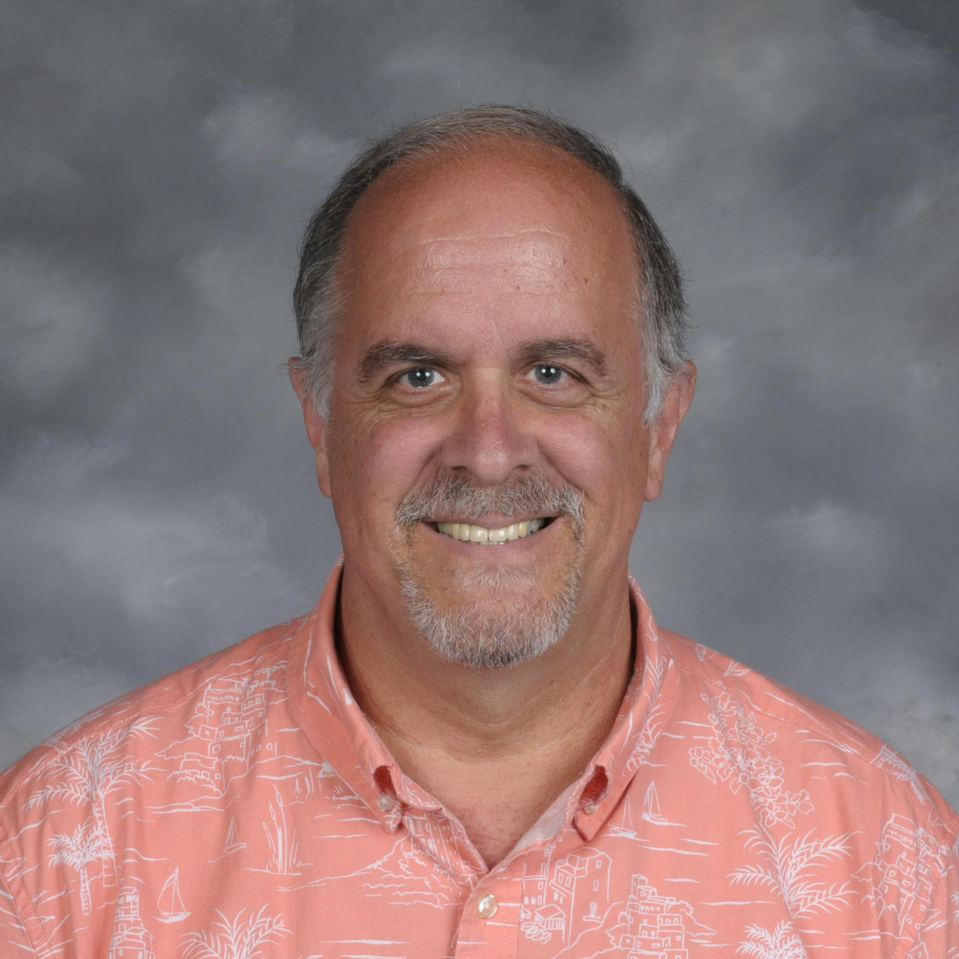 Dave Herndon's Profile Photo
