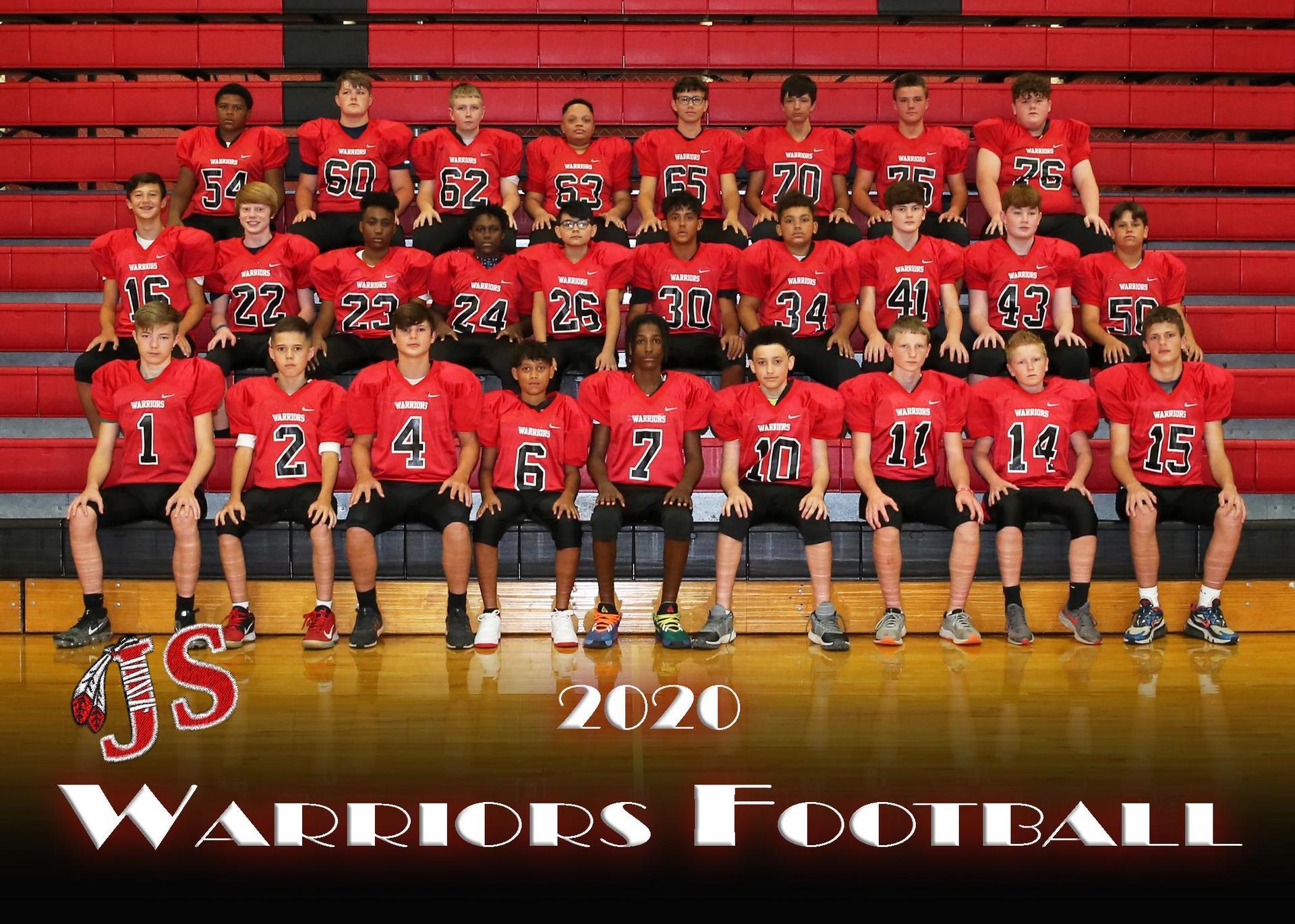 Football 20-21