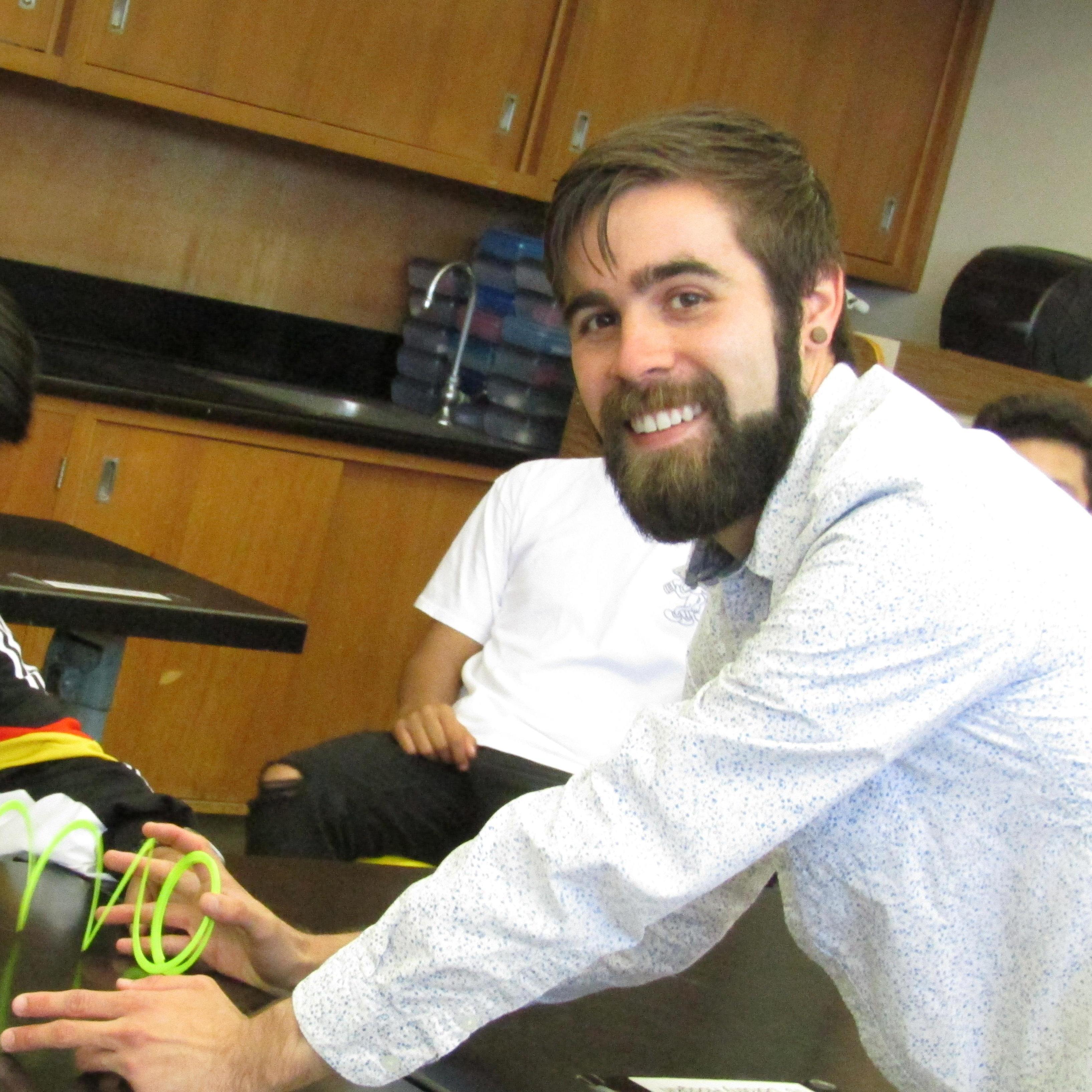 Nathan Zuniga's Profile Photo