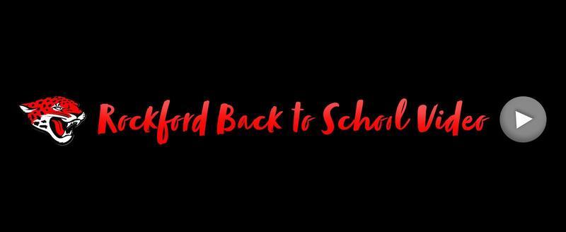 Rockford Back to School Class Videos
