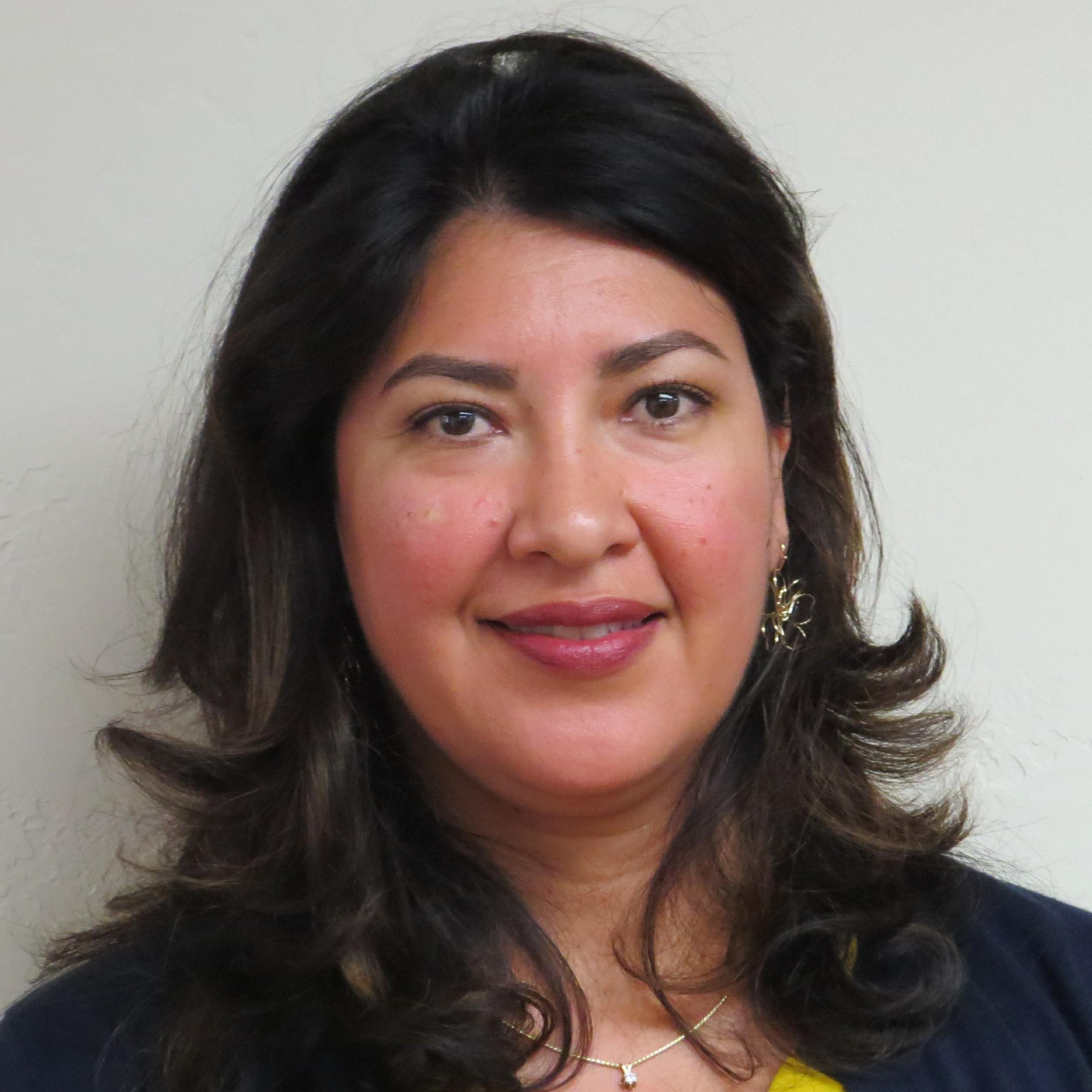 Jennifer Garcia's Profile Photo