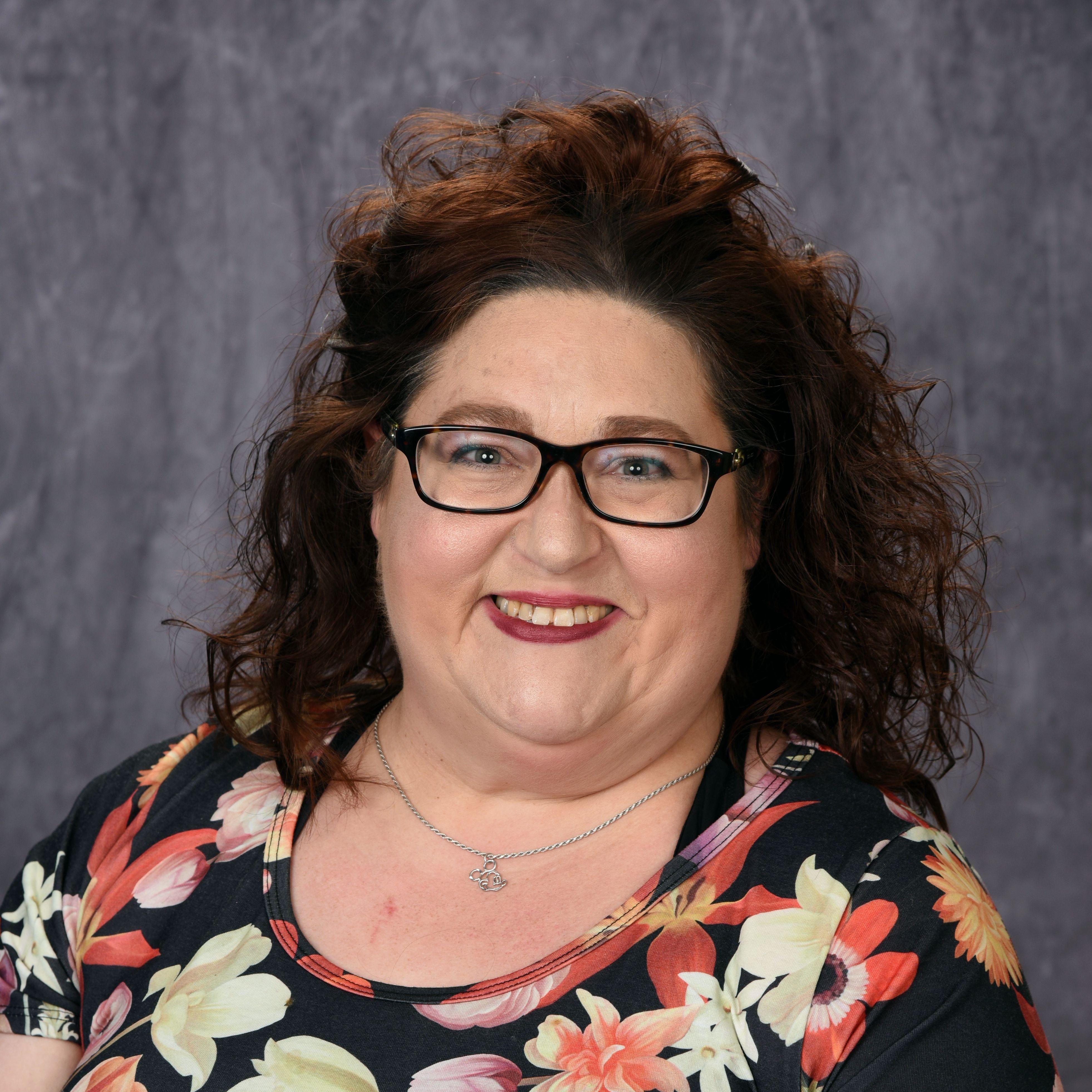 Ashley Popovich's Profile Photo