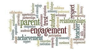 Words about family engagement