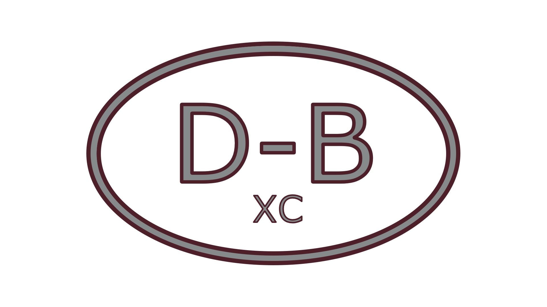 X Country Logo