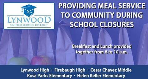 Meal Service for Students Featured Photo
