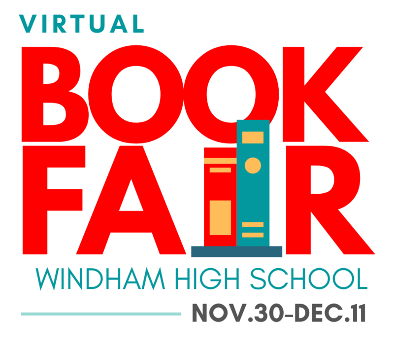 WHS Book Fair