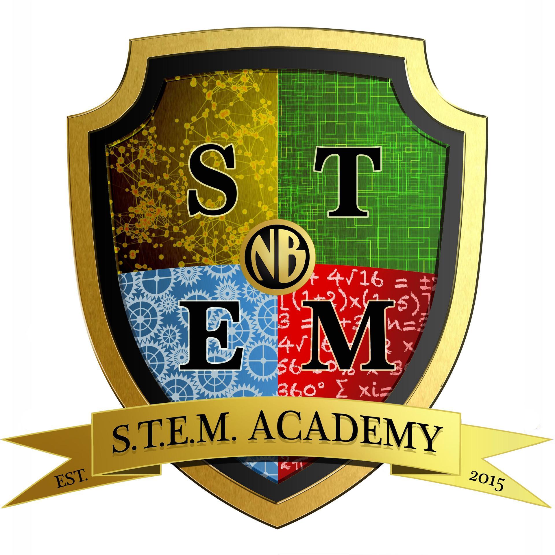 STEM Acadamey Logo