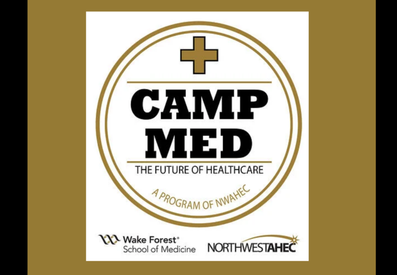 Camp Med Northwest AHEC Thumbnail Image