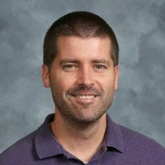 Scott Fisher's Profile Photo