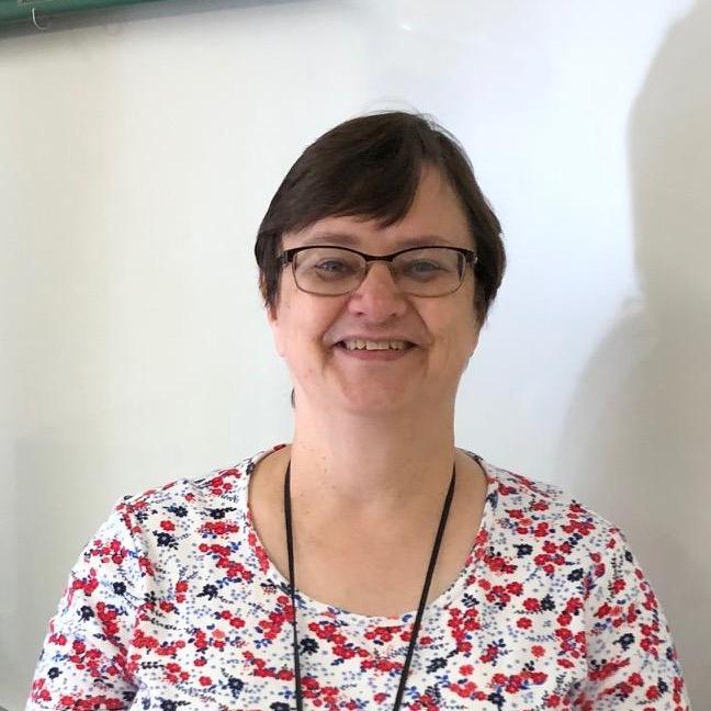 Mary Ella Sharpe's Profile Photo