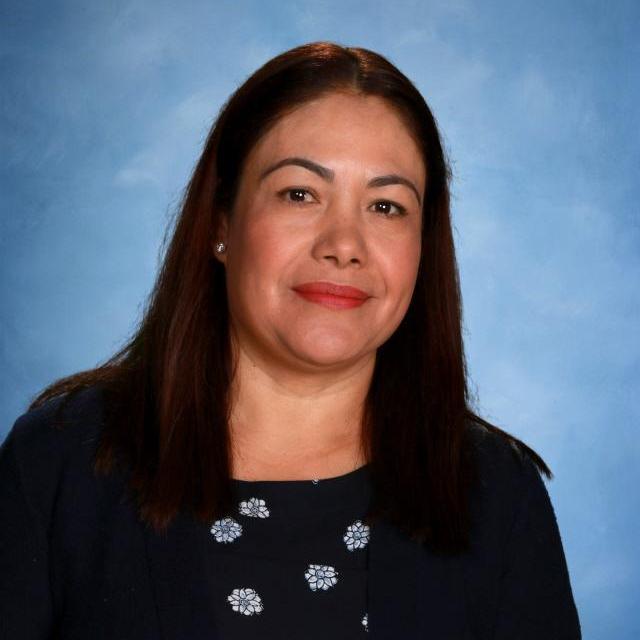Maria Garcia's Profile Photo