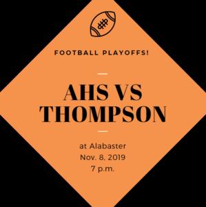 playoff Nov. 20