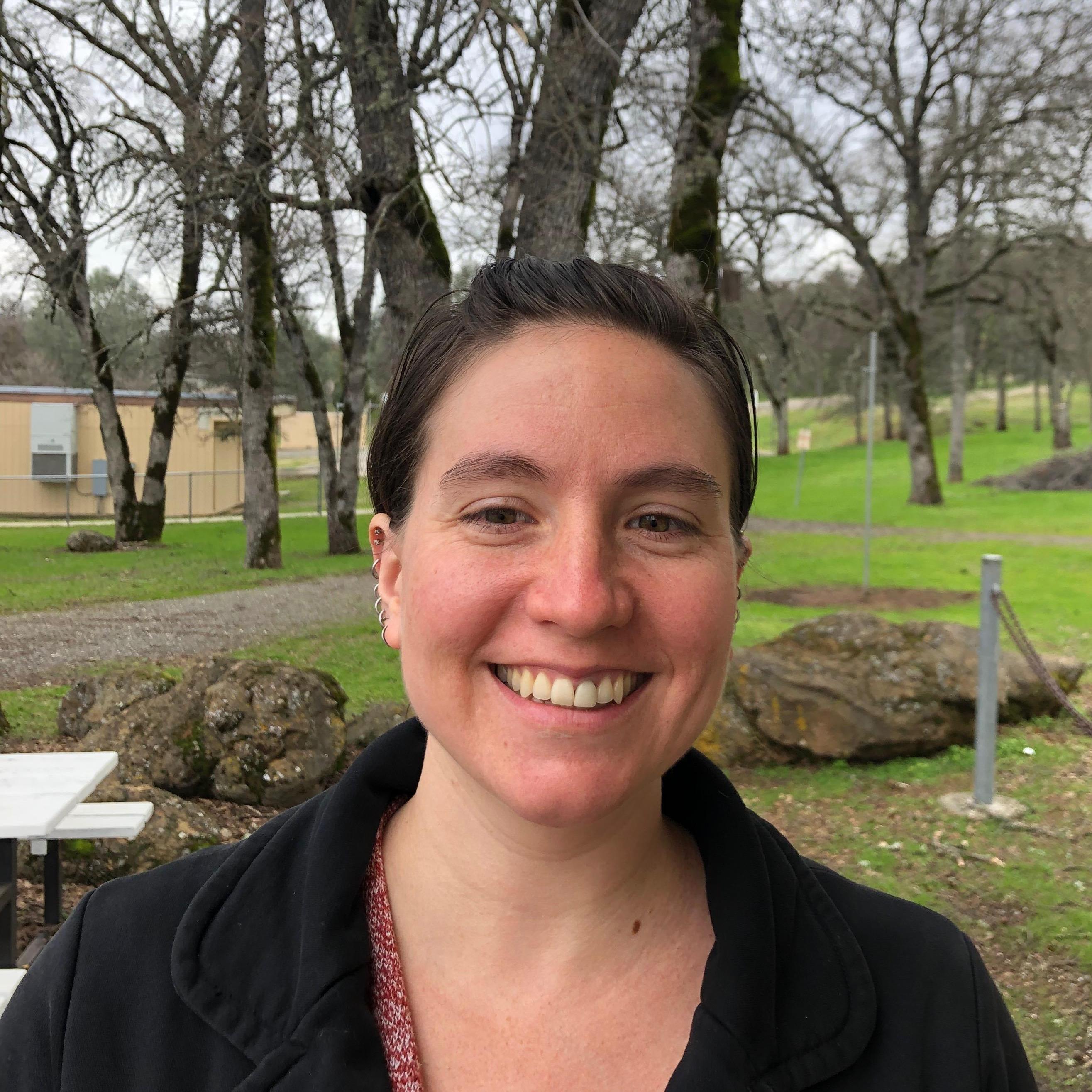 Maggie Rust's Profile Photo