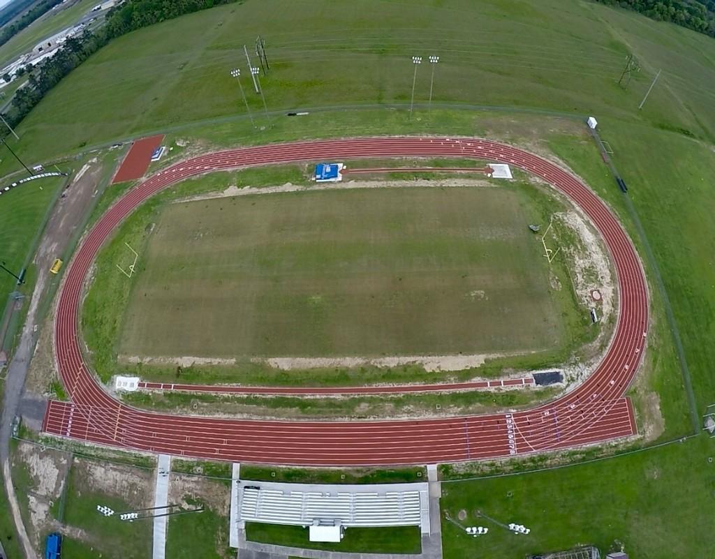 JHS Track Field