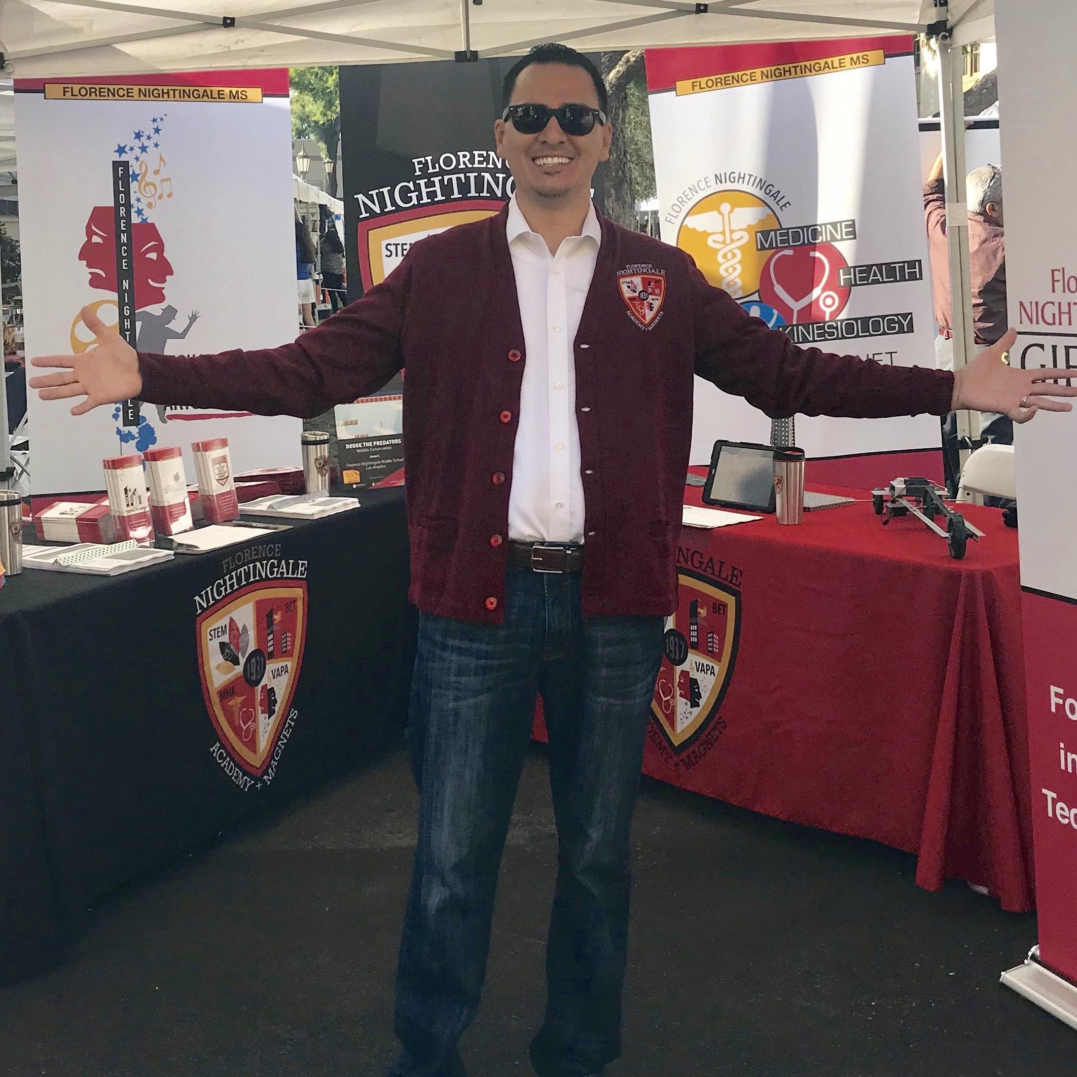 Ramiro Gutierrez's Profile Photo