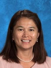 Principal Helen Lu