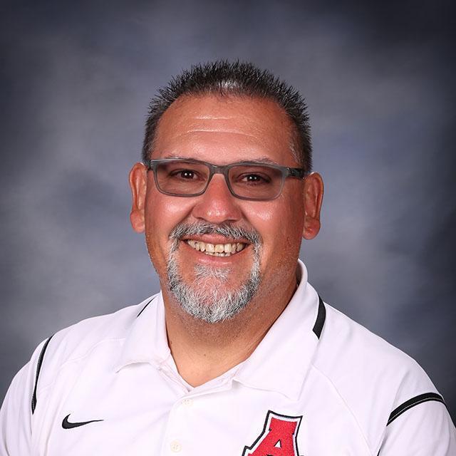 Mike Saenz's Profile Photo