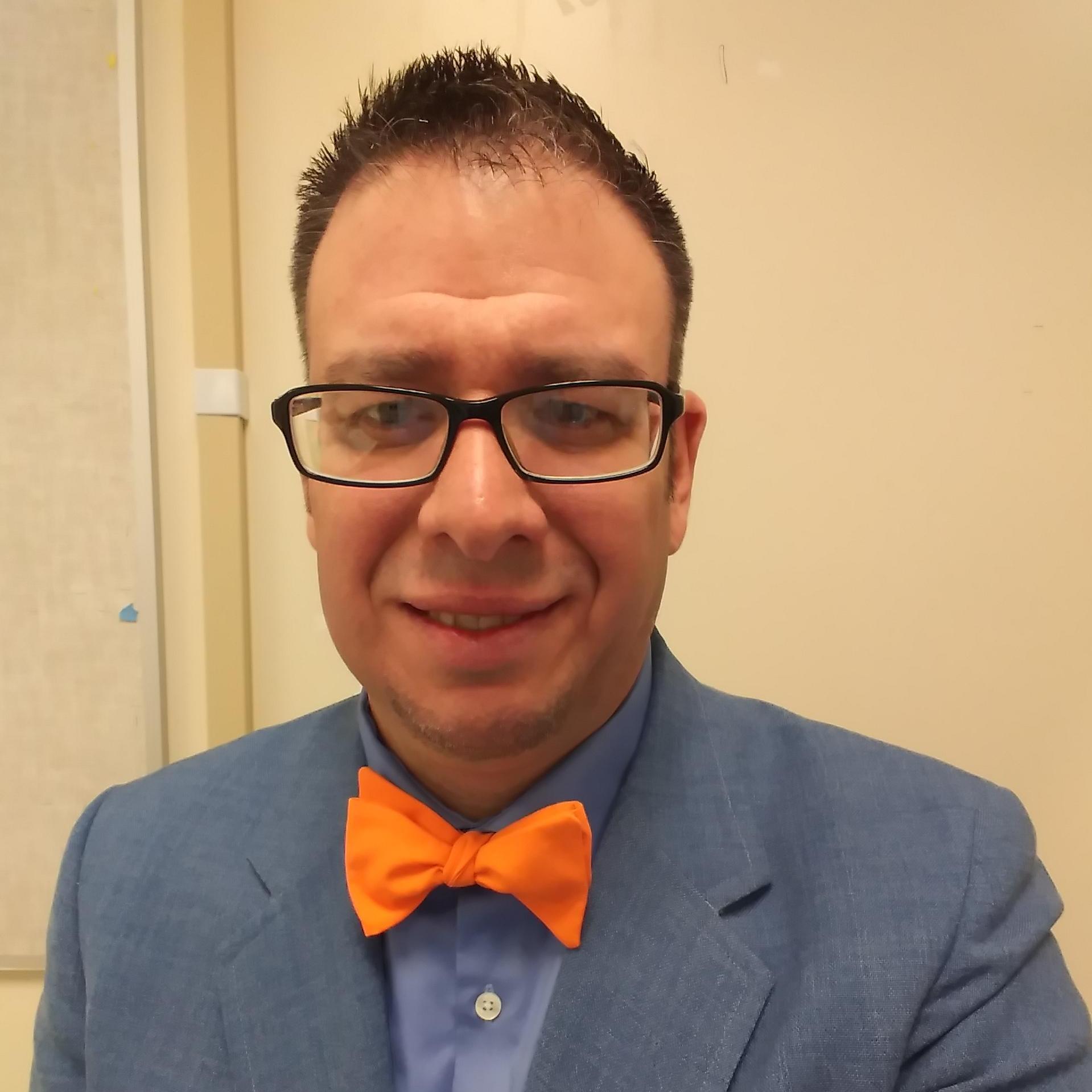 Joseph Morton's Profile Photo