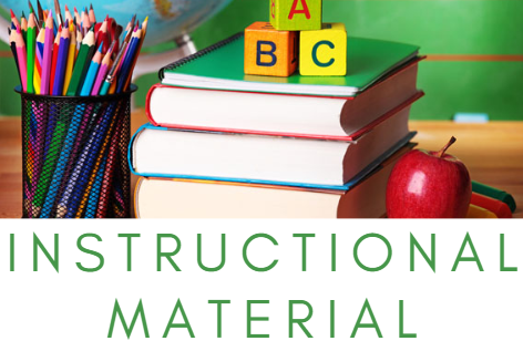 Instructional Material During Closure Thumbnail Image