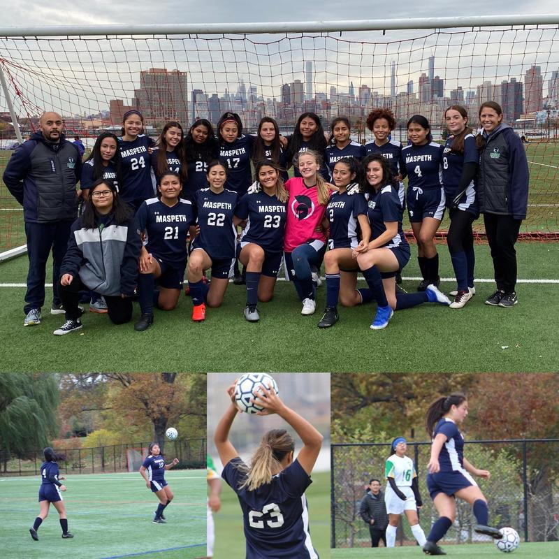 6-0 Win Clinches Maspeth High School's Return To PSAL Championship Featured Photo