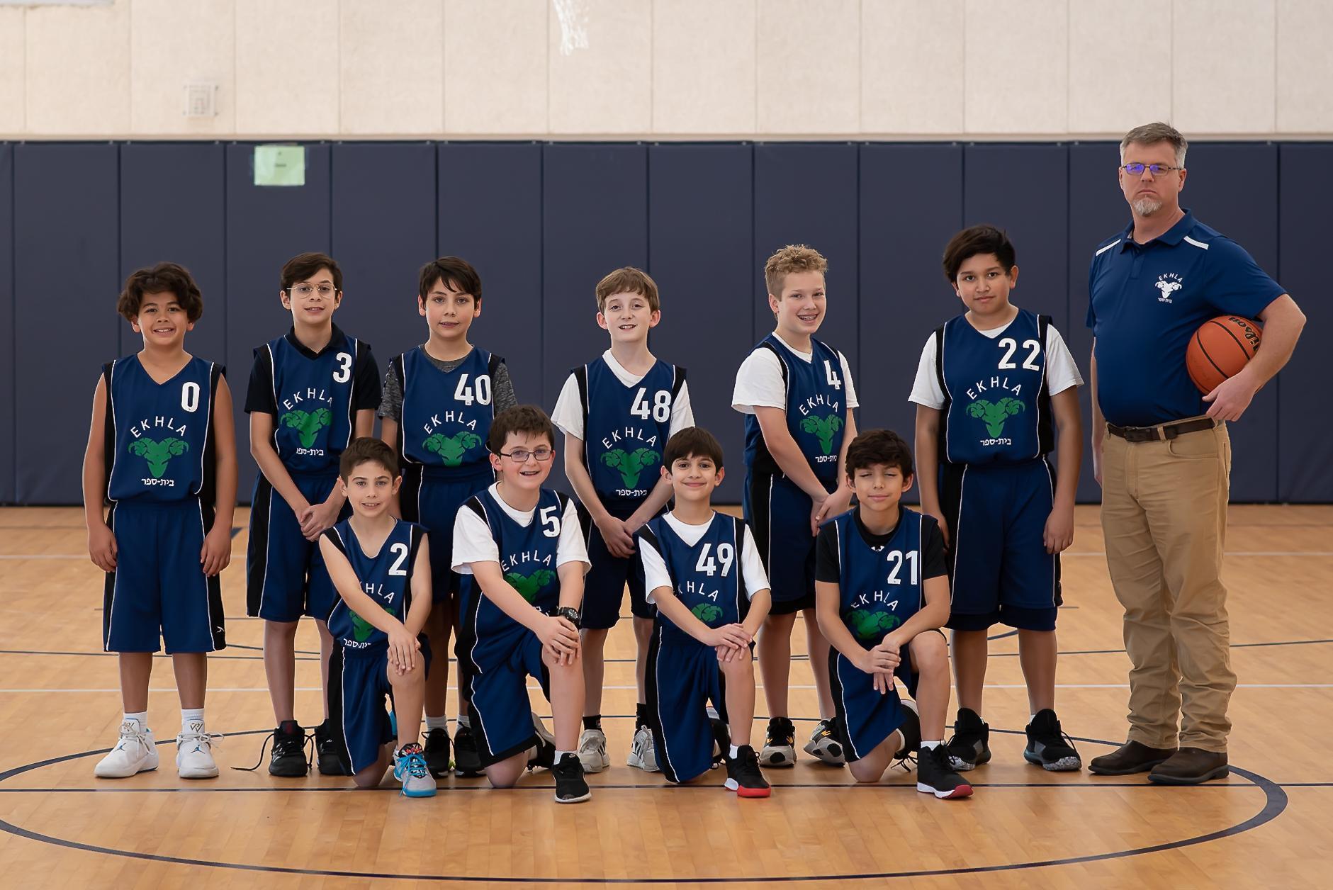 4-6 team