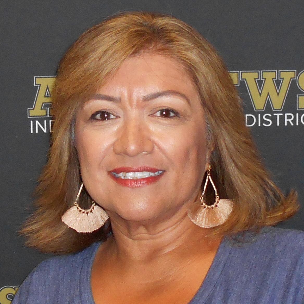 Dinah Gallegos's Profile Photo