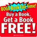 BOGO Book Fair Buy a Book Get a Book Free