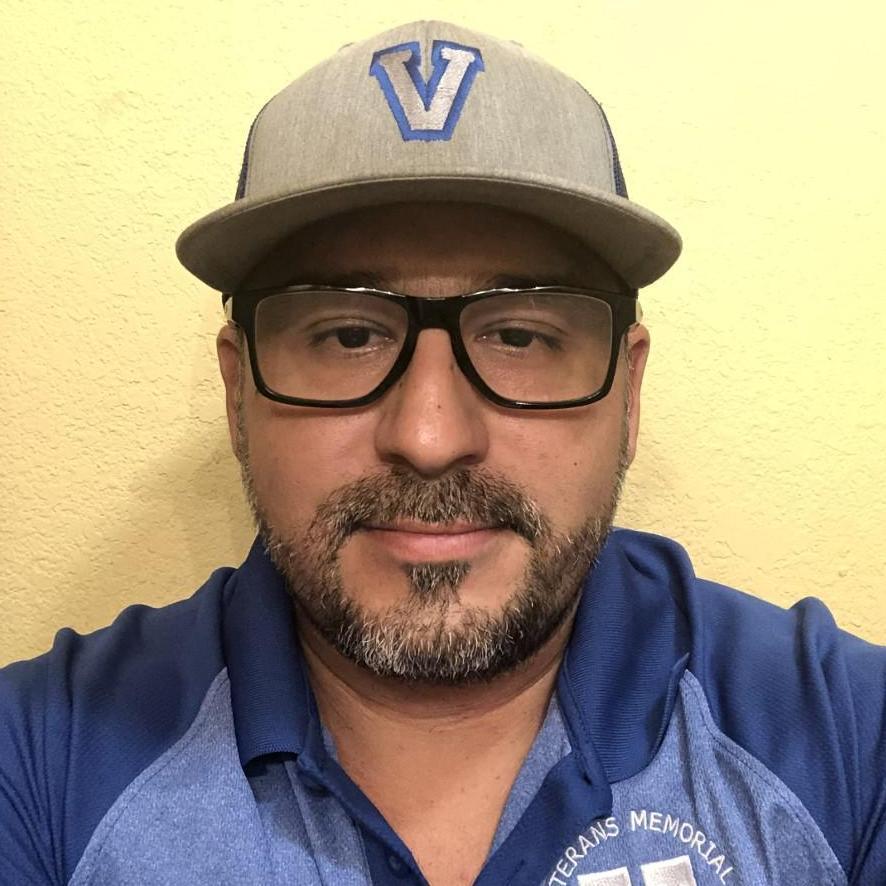 Eleazar Ibarra's Profile Photo
