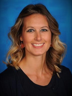 Mrs. Alsaker, Asst. Principal