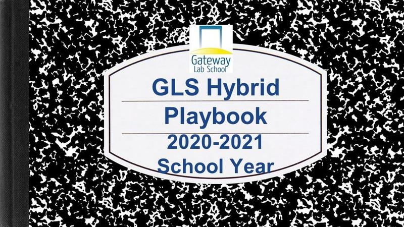 Gateway Hybrid Playbook for Students & Families Featured Photo
