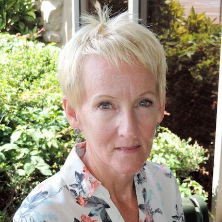 Paula Padgett's Profile Photo