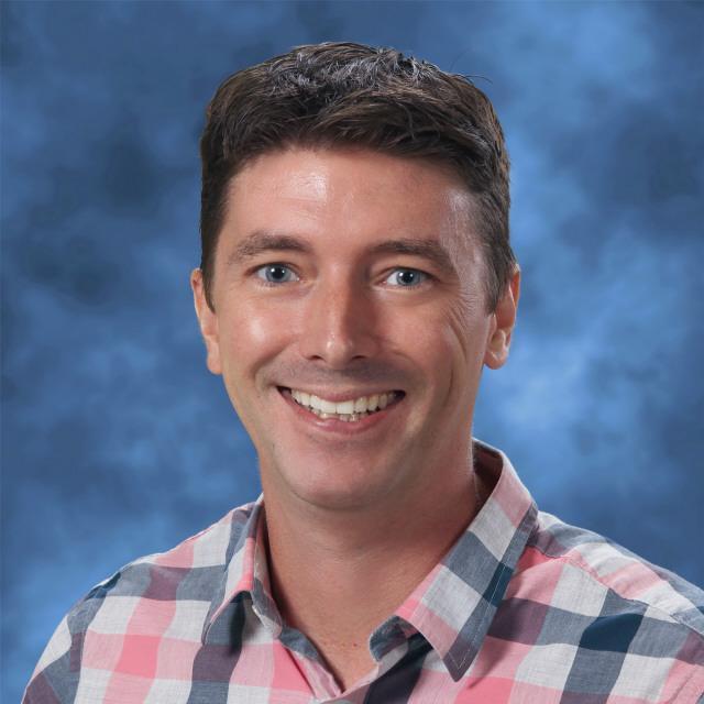 Brandon Barter's Profile Photo