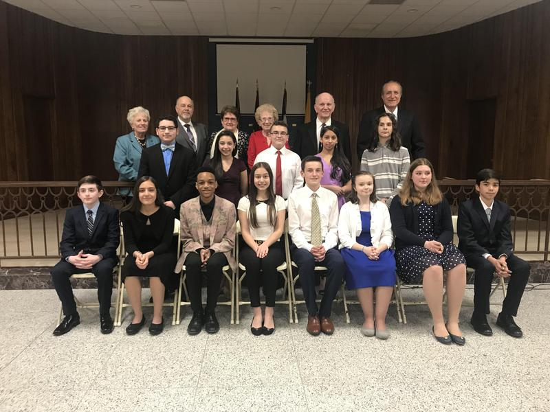 Christ the King High School Honors Class of 2023 Scholarship Winners Featured Photo