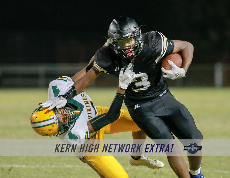 Foothill Trojans run the gamut on West Vikings, earn victory Thumbnail Image
