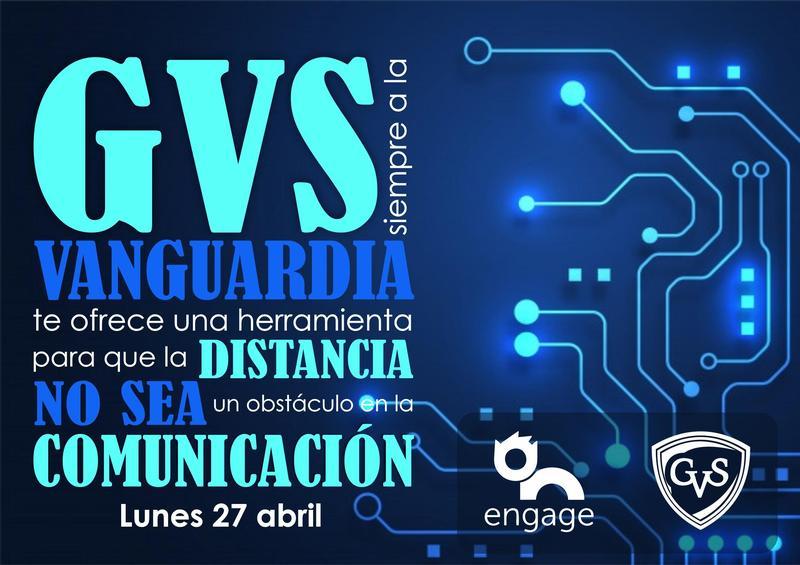 Edlio Engage - Conéctate con GVS Thumbnail Image