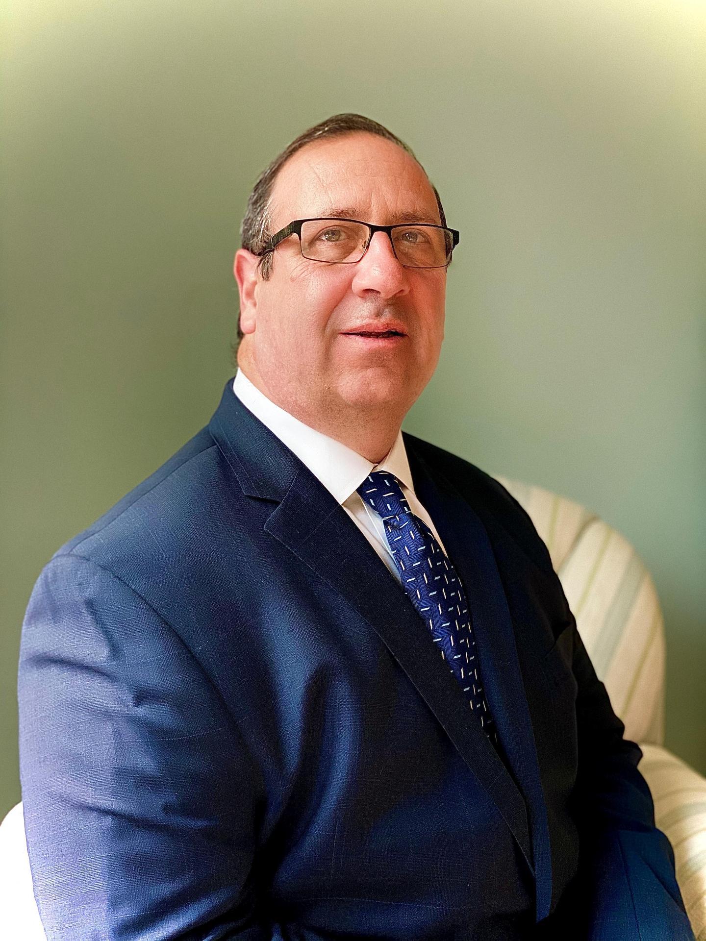 Image of Michael D'Antico
