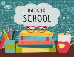 RAHS Back to School Plan Featured Photo