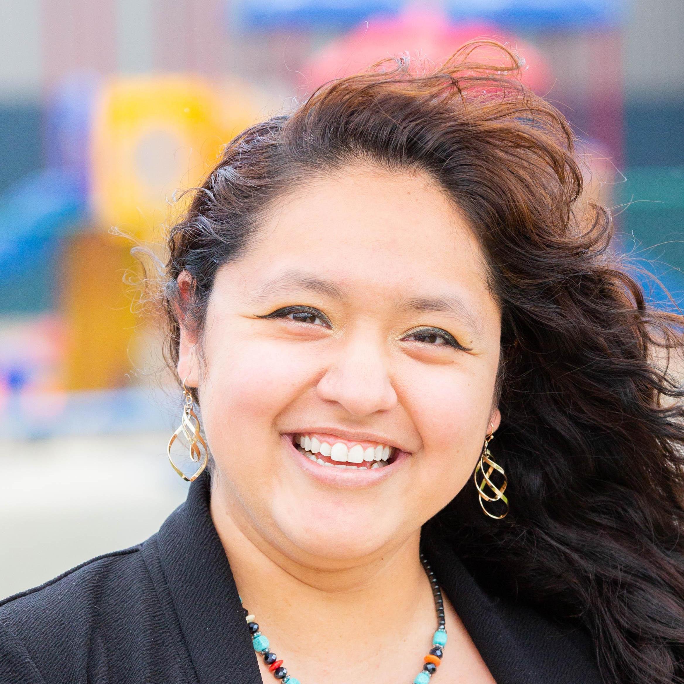 Julie Jaimes Godinez's Profile Photo